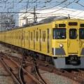 Photos: 西武新宿線2000系 2003F