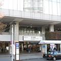 本川越駅 東口