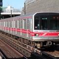 Photos: 東京メトロ丸ノ内線02系 02-118F
