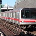 Photos: 東京メトロ丸ノ内線02系 02-134F