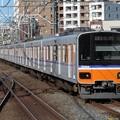 Photos: 東武東上線50090系 51094F