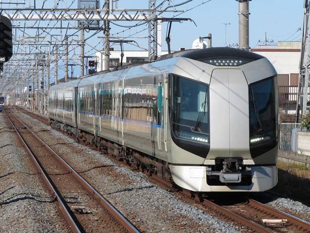 東武リバティ500系 504F+502F
