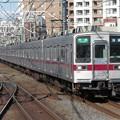 東武東上線10030系 11661F+11441F