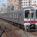東武東上線30000系 31601F+31401F