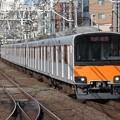 Photos: 東武東上線50000系 51001F