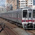 東武東上線30000系 31612F+31412F