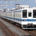 東武野田線8000系 8170F