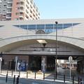 鎌ヶ谷駅 西口