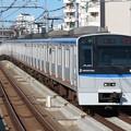 相鉄線8000系 8711F