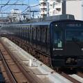 Photos: 相鉄線9000系 9704F