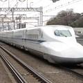 東海道・山陽新幹線N700系2000番台 X46編成