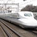 Photos: 東海道・山陽新幹線N700系2000番台 X46編成