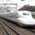 Photos: 東海道・山陽新幹線N700A系1000番台 G24編成