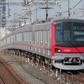東武伊勢崎線70000系 71701F