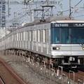 東京メトロ日比谷線03系 03-103F