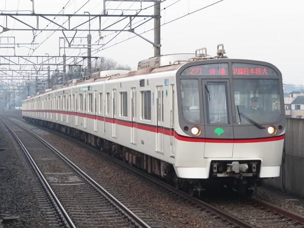 都営浅草線5300形 5310F