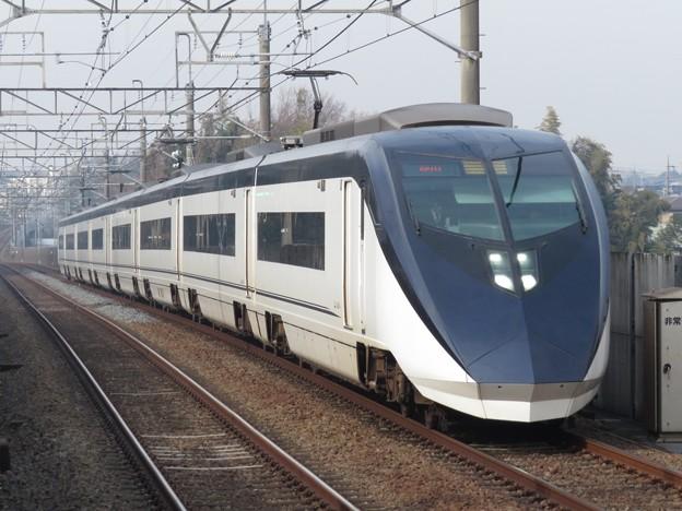 京成スカイライナーAE形 AE4F