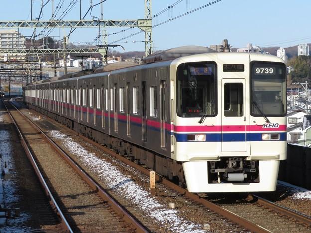 京王線9000系 9739F