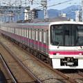 京王線8000系 8731F