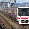 京王線8000系 8705F