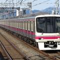 京王線8000系 8703F