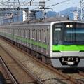 都営新宿線10-300形 10-470F
