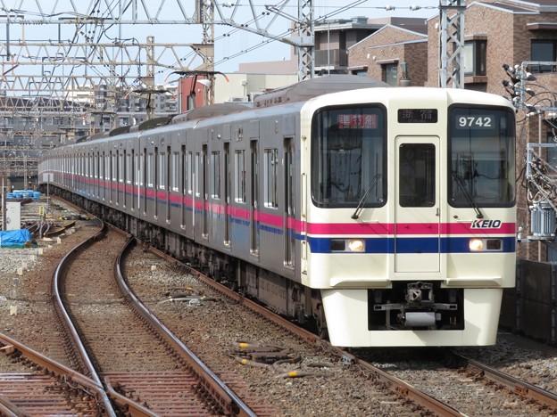 京王線9000系 9742F