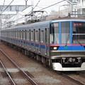 Photos: 都営三田線6300形 6318F