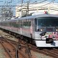 西武新宿線ニューレッドアロー10000系 10112F【西武鉄道で行く川越旅】