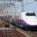Photos: 上越新幹線E2系1000番台 J75編成
