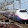 Photos: 上越新幹線E2系0番台 J15編成