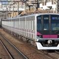 東京メトロ半蔵門線08系 08-104F