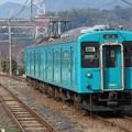 Photos: 和歌山線105系 SW004編成