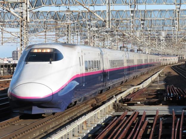 東北新幹線E2系1000番台 J59+L69編成