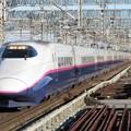 Photos: 東北新幹線E2系1000番台 J59+L69編成