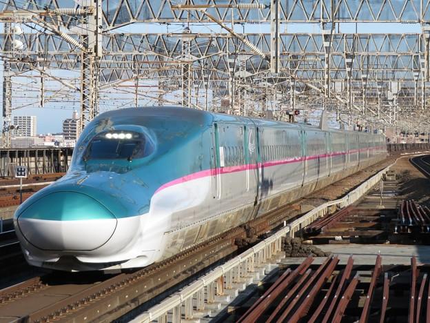 東北新幹線E5系 U3編成