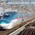 Photos: 東北新幹線E5系 U3編成
