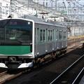 Photos: 烏山線EV-E301系 V2編成