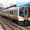 Photos: 信越線E129系100番台 A16編成