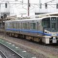 Photos: 北陸線521系 J14編成