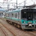 Photos: 小浜線125系 クモハ125-7+クモハ125-8