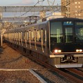 Photos: 神戸線321系 D15編成
