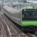 Photos: 山手線E235系 トウ15編成
