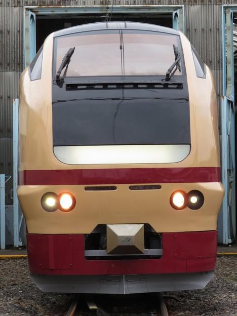 E653系1000番台 K70編成