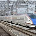 Photos: 北陸新幹線W7系 W6編成