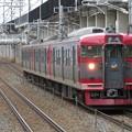しなの鉄道115系1000番台 S4編成
