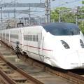 九州新幹線800系 U001編成