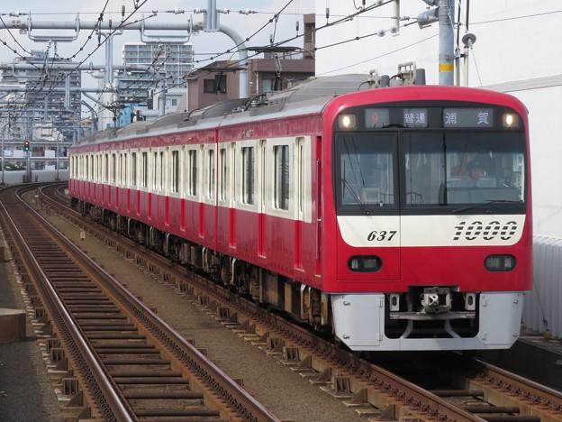 京急線新1000形 1637F