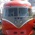 小田急ロマンスカーSE3000形