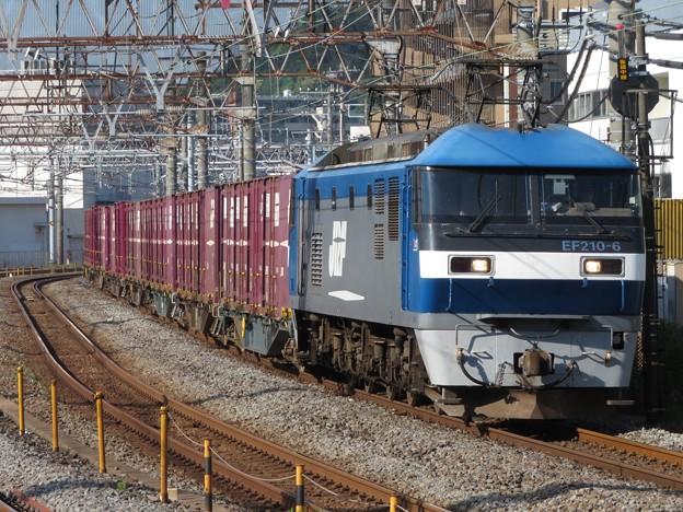 EF210-6+コキ